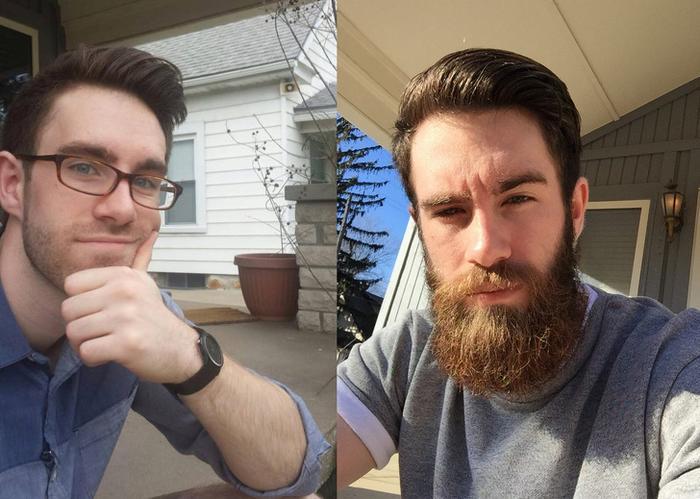 20 fotos que comprovam o crescimento da barba muda tudo 4