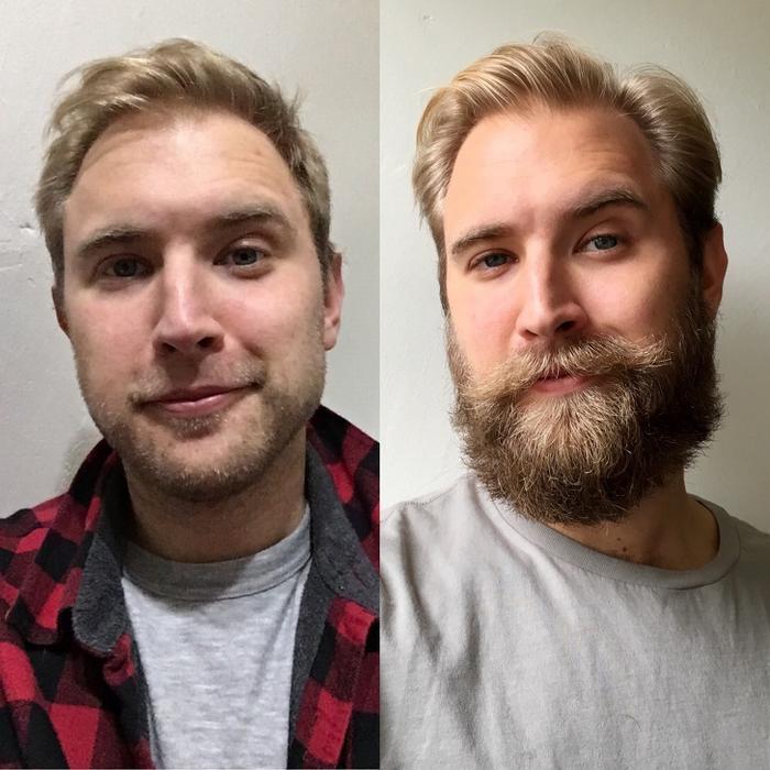 20 fotos que comprovam o crescimento da barba muda tudo 5