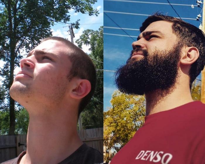 20 fotos que comprovam o crescimento da barba muda tudo 7