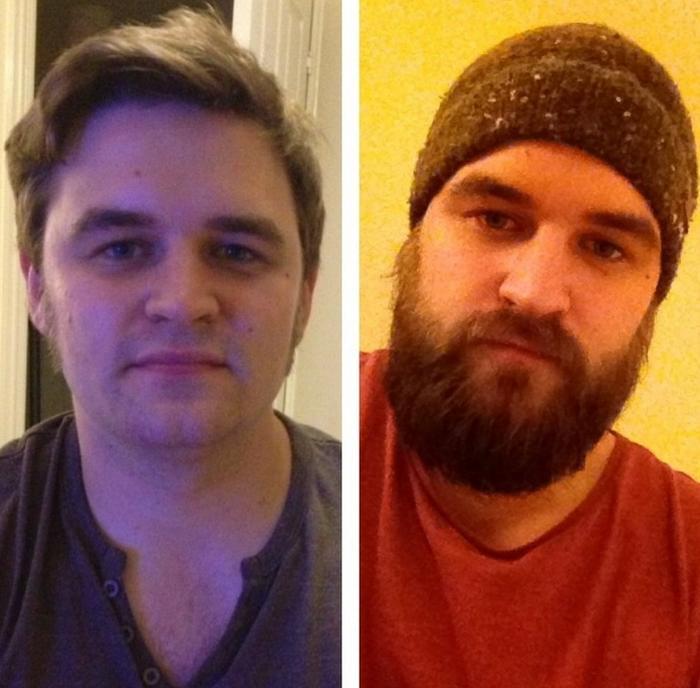 20 fotos que comprovam o crescimento da barba muda tudo 9