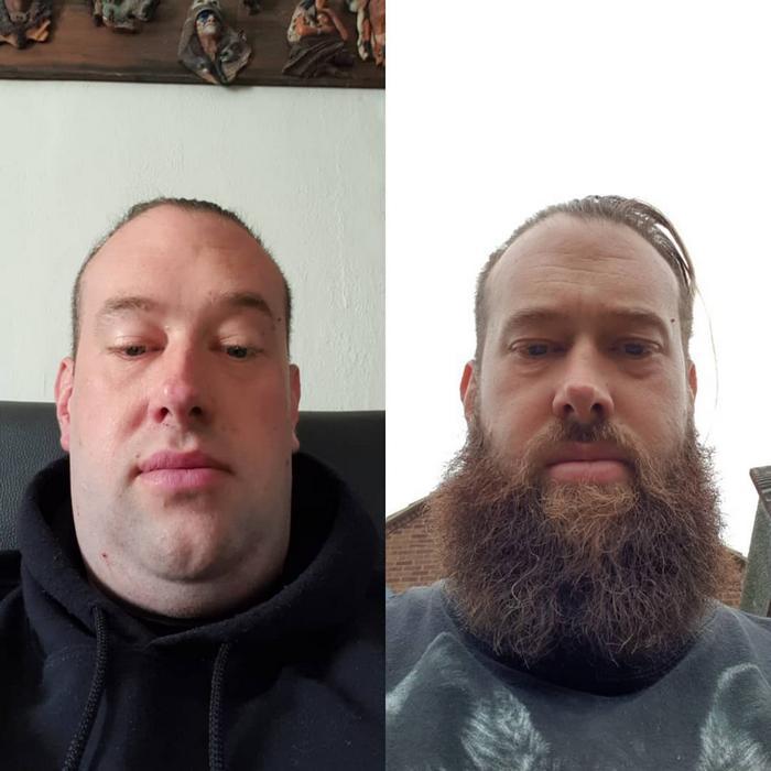 20 fotos que comprovam o crescimento da barba muda tudo 16