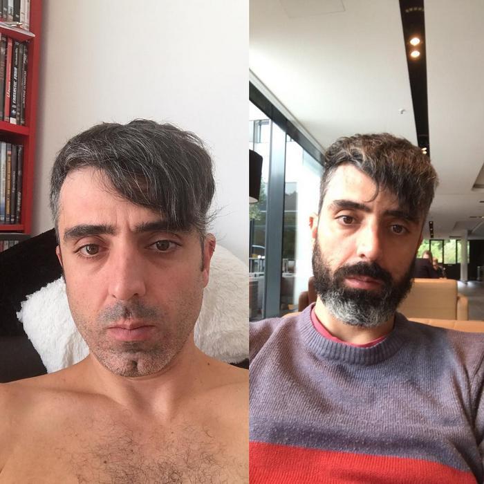 20 fotos que comprovam o crescimento da barba muda tudo 17