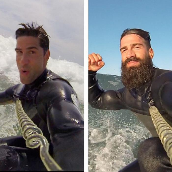 20 fotos que comprovam o crescimento da barba muda tudo 19