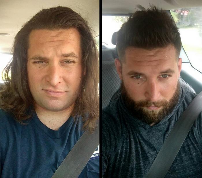 20 fotos que comprovam o crescimento da barba muda tudo 22