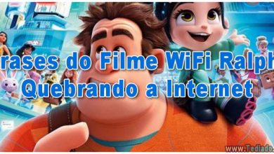 123 Frases do Filme WiFi Ralph: Quebrando a Internet 123 Frases do Filme WiFi Ralph: Quebrando a Internet