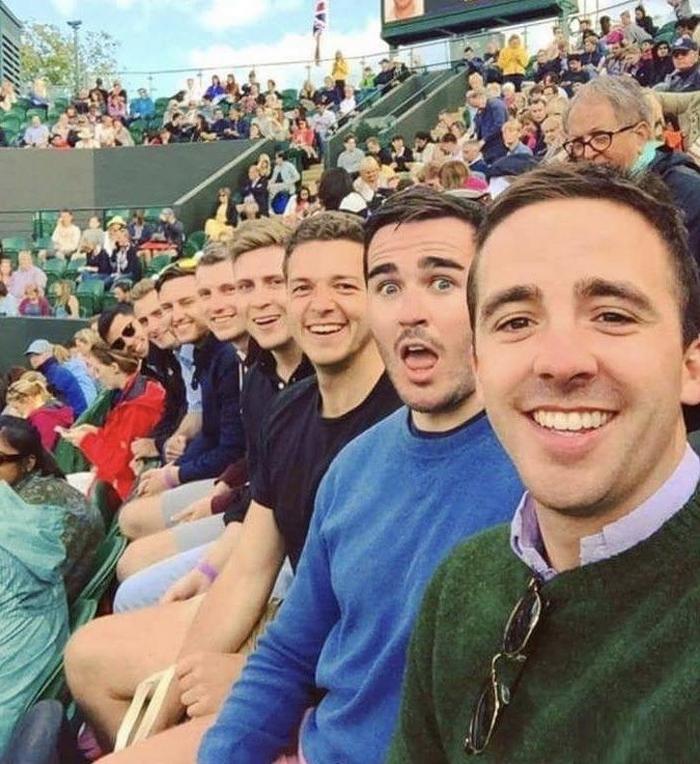 20 pessoas que estão fazendo selfies como um profissional 12