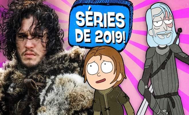 14 séries mais aguardadas de 2019 7