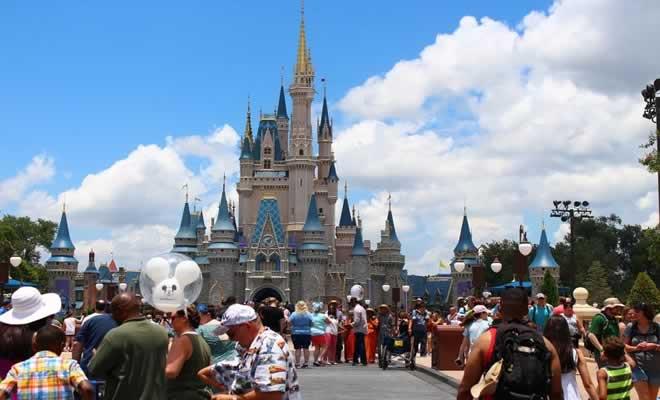 40 fatos inusitados sobre o parques da Disney