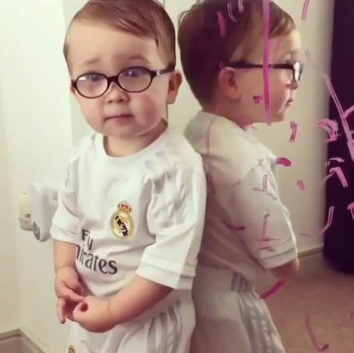 19 fotos que definem perfeitamente o que é ter crianças em casa 18