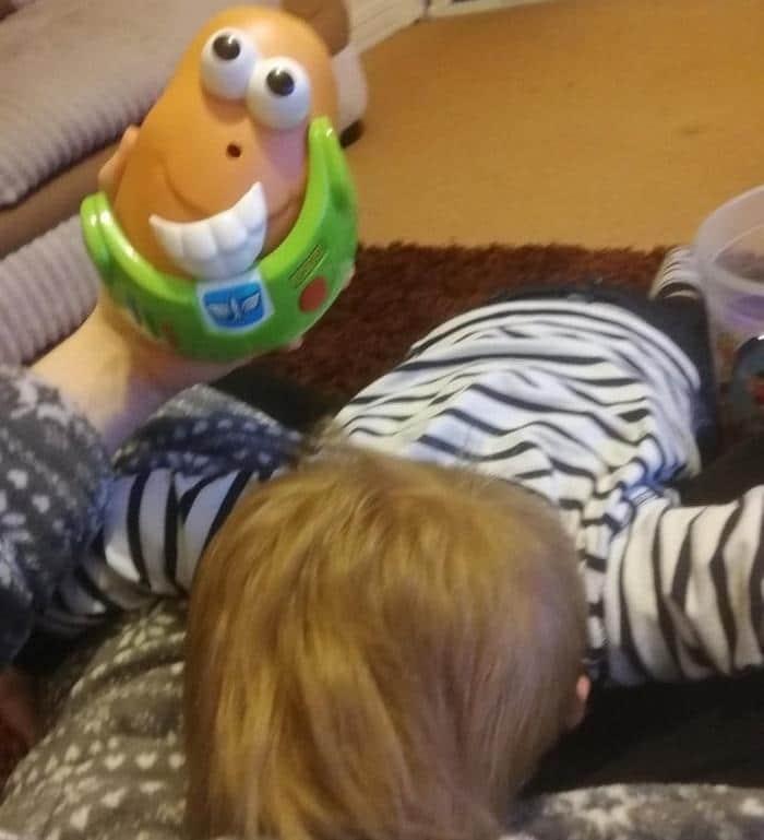 19 fotos que definem perfeitamente o que é ter crianças em casa 20