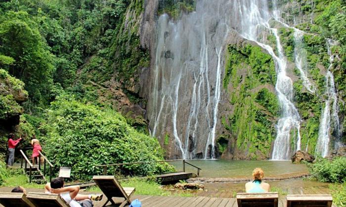 25 impressionantes cachoeiras do Brasil 4