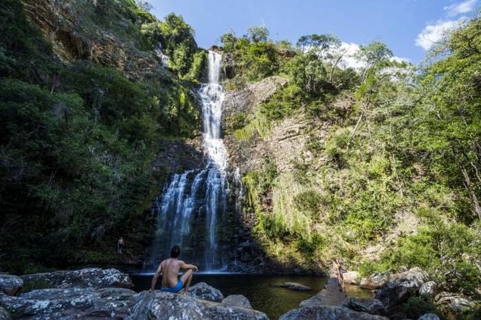 25 impressionantes cachoeiras do Brasil 7