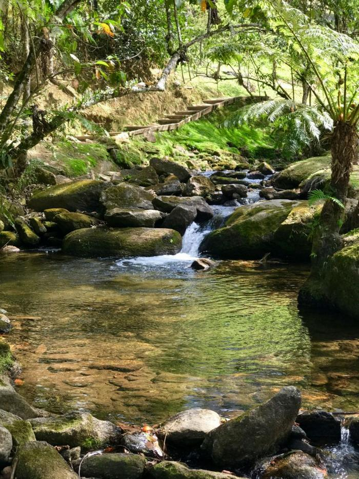 25 impressionantes cachoeiras do Brasil 8