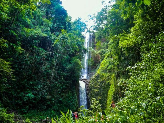 25 impressionantes cachoeiras do Brasil 9