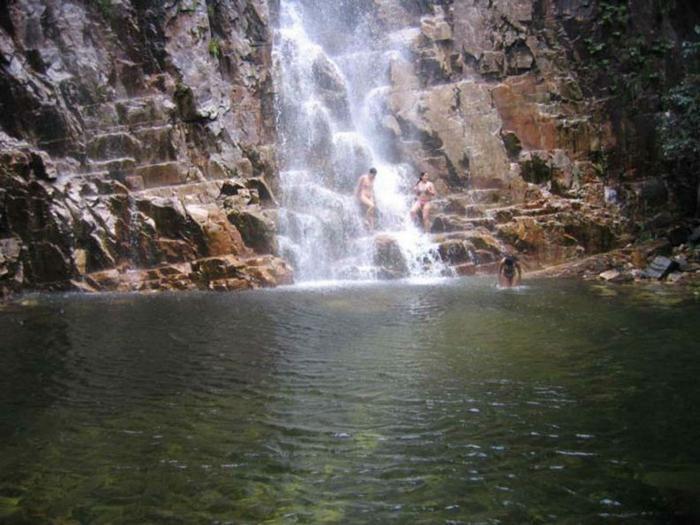 25 impressionantes cachoeiras do Brasil 10