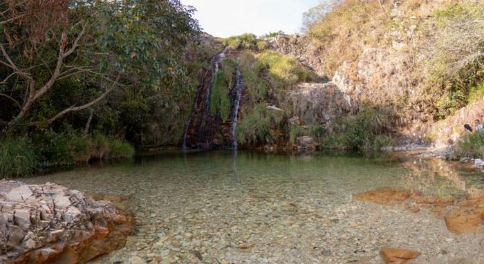 25 impressionantes cachoeiras do Brasil 11