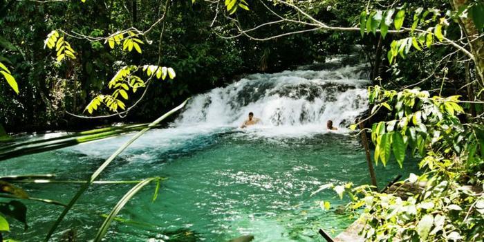 25 impressionantes cachoeiras do Brasil 19