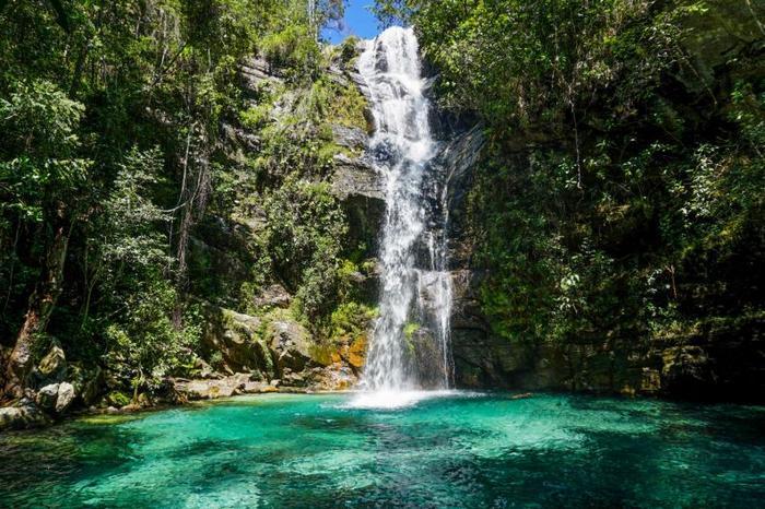 25 impressionantes cachoeiras do Brasil 20