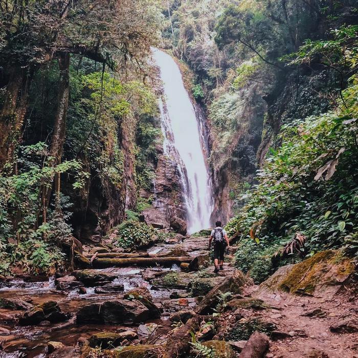 25 impressionantes cachoeiras do Brasil 21