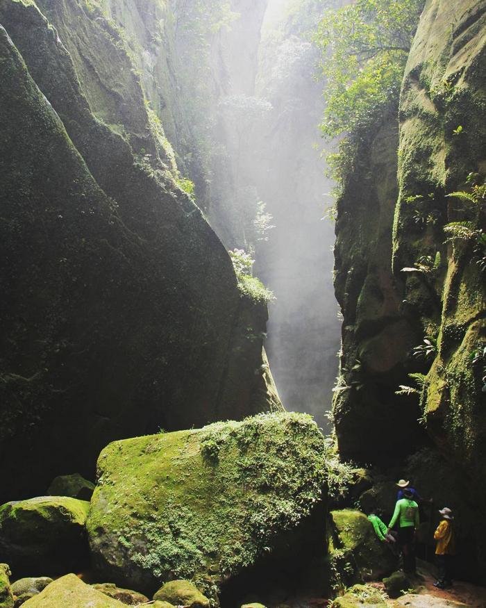 25 impressionantes cachoeiras do Brasil 23