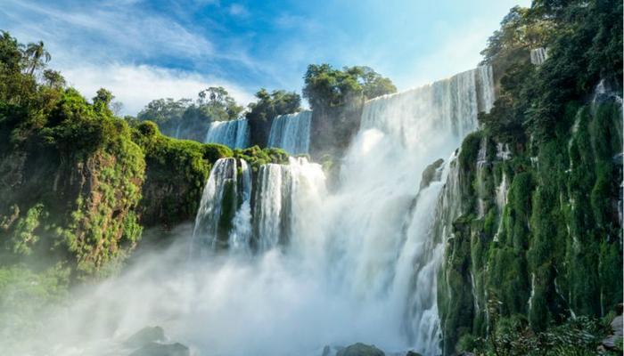 25 impressionantes cachoeiras do Brasil 24