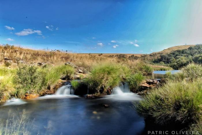 25 impressionantes cachoeiras do Brasil 27