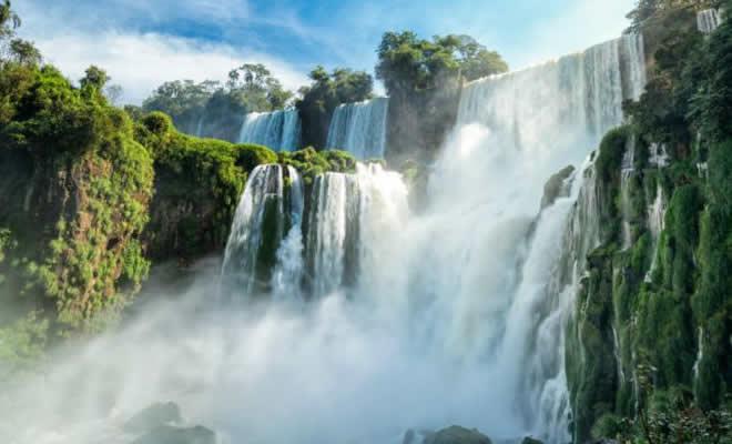 25 impressionantes cachoeiras do Brasil 1