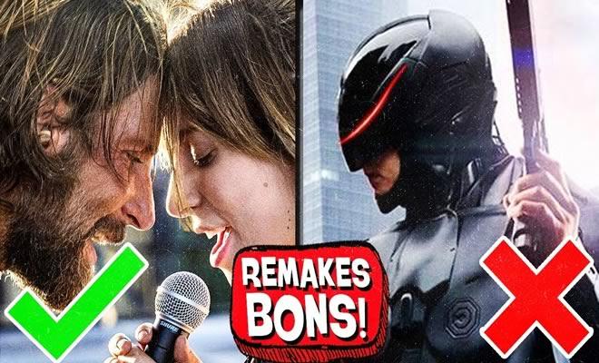 6 remakes que deram certo 1