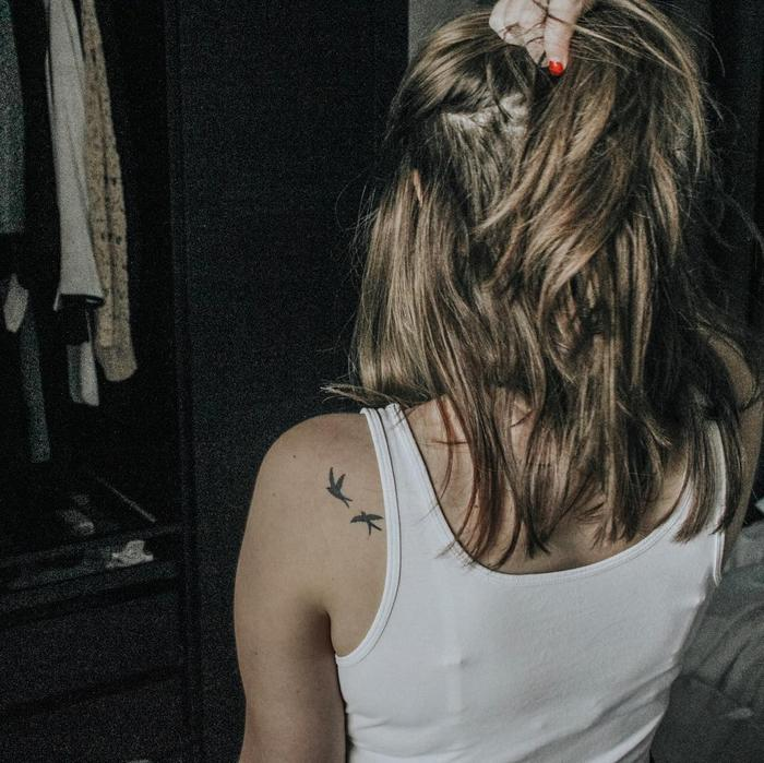 20 tatuagens comoventes feitas para mostrar o poder do amor 12