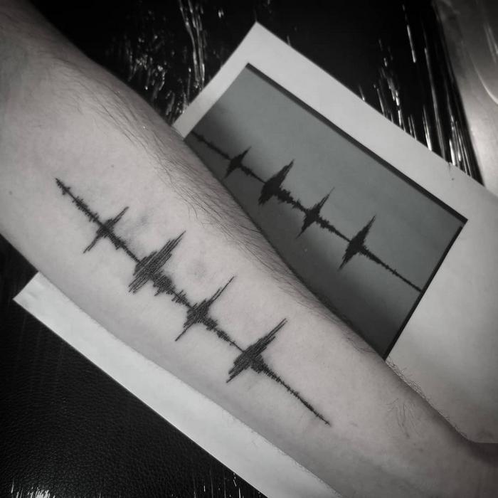 20 tatuagens comoventes feitas para mostrar o poder do amor 13
