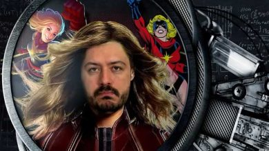 Photo of Os poderes da Capitã Marvel