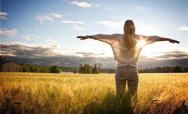 22 coisas simples que você deve fazer por si mesmo todos os dias