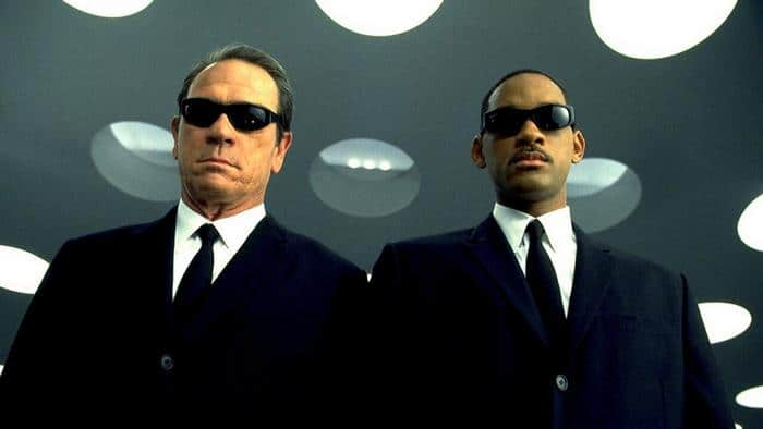 Estes filmes de 1997 eram bons, razoáveis ou péssimos? 9