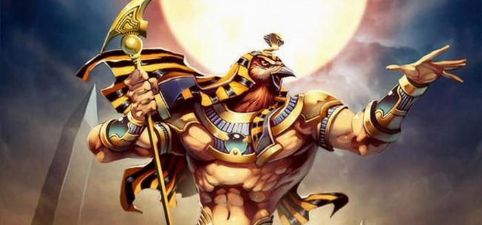7 fatos sobre Rá, o deus dos deuses egípcio 15