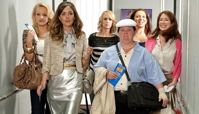 10 filmes da Netflix são tão engraçados que farão você se divertir sem sair de casa 7