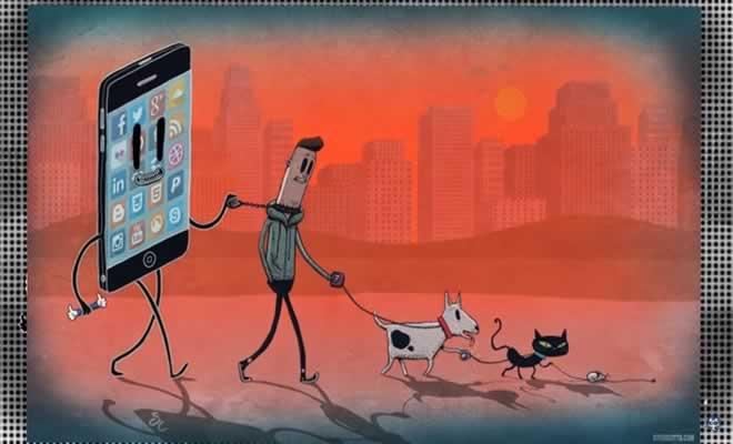 Imagens com significado profundo mostram a triste realidade do mundo de hoje! 1