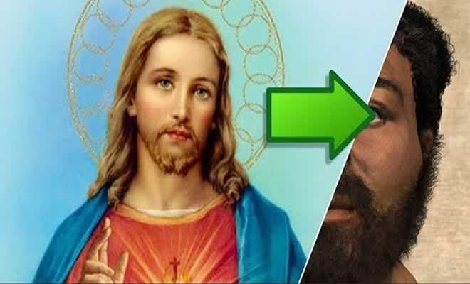 Essa é a verdadeira aparência de Jesus Cristo! 5