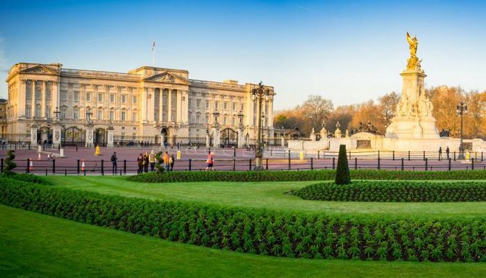 8 residências da realeza britânica que são impressionantes 43
