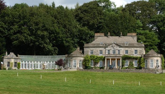 8 residências da realeza britânica que são impressionantes 6
