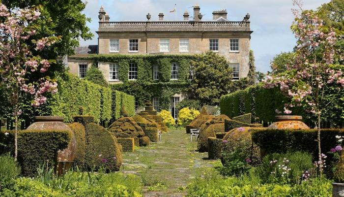 8 residências da realeza britânica que são impressionantes 7