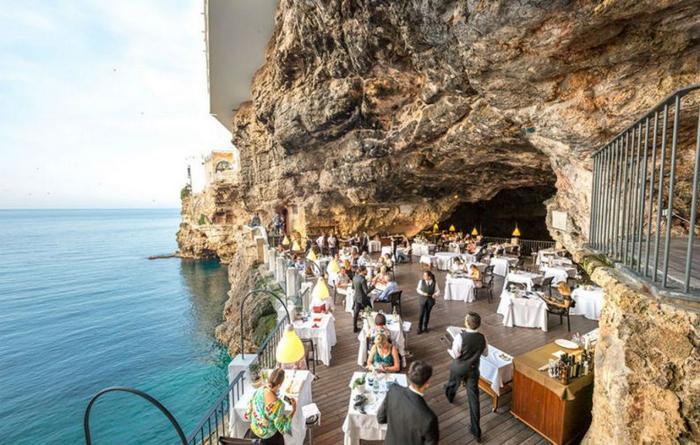 17 restaurantes pelo mundo que você nem imaginava que existiam 2