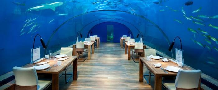 17 restaurantes pelo mundo que você nem imaginava que existiam 4