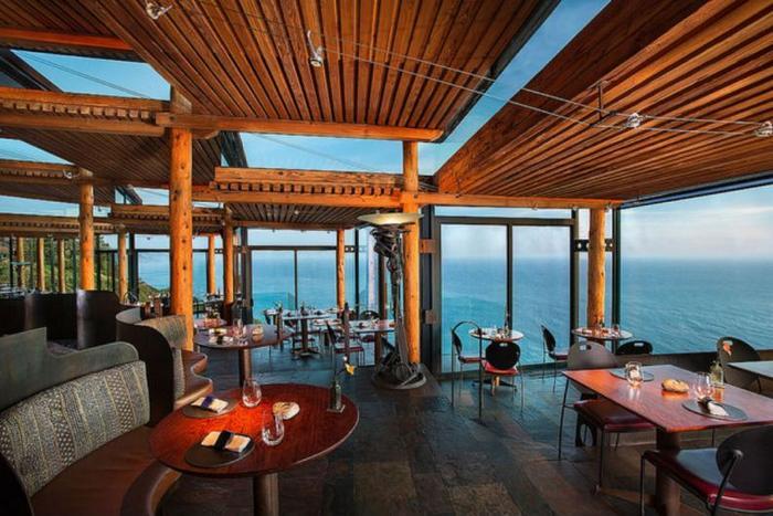 17 restaurantes pelo mundo que você nem imaginava que existiam 6
