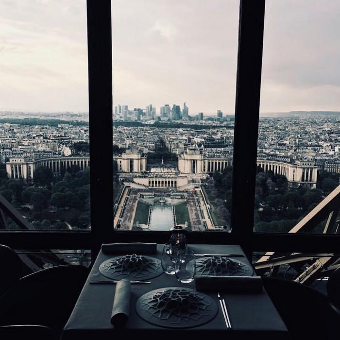 17 restaurantes pelo mundo que você nem imaginava que existiam 12