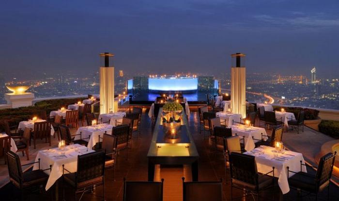17 restaurantes pelo mundo que você nem imaginava que existiam 15