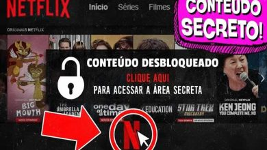 6 séries escondidas na Netflix