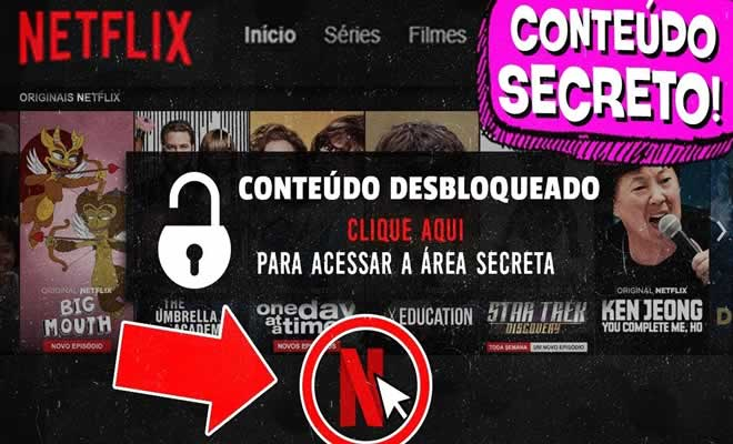 6 séries escondidas na Netflix 1