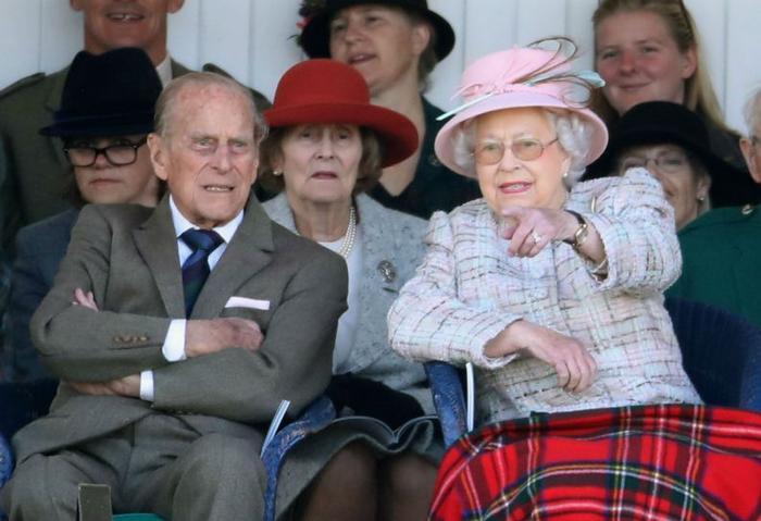 26 teorias sobre a Família Real que vão te deixar chocado 16