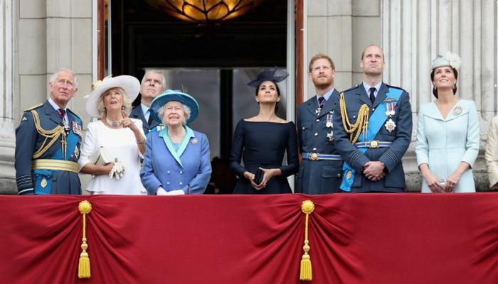 26 teorias sobre a Família Real que vão te deixar chocado 19
