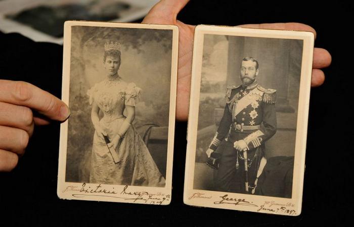 26 teorias sobre a Família Real que vão te deixar chocado 22